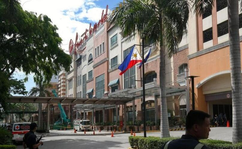 菲律宾驻中国大使馆什么时候上班
