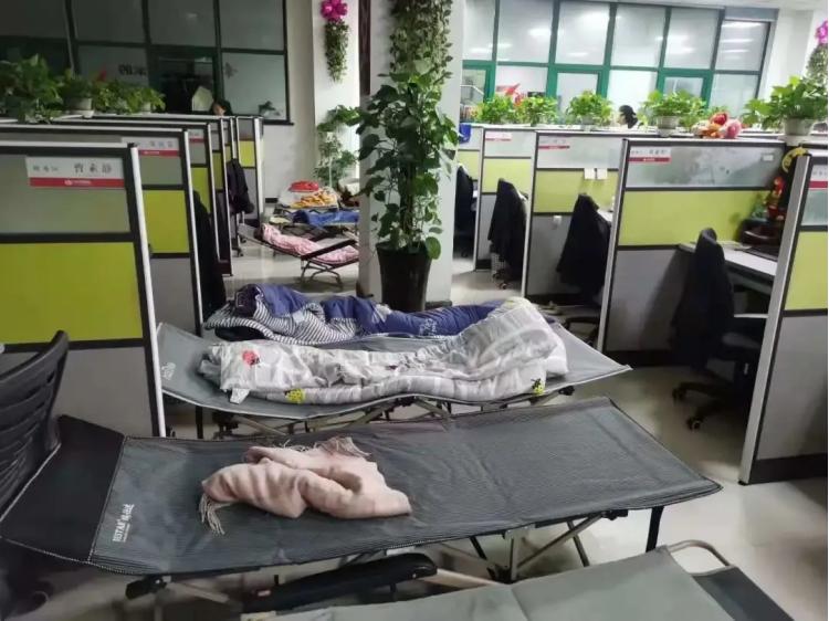 中华联合 徐斌:全力应对河南特大暴雨灾害