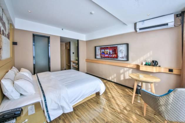 版图再扩张,东呈旗下城市便捷酒店持续进驻广东及海南地区