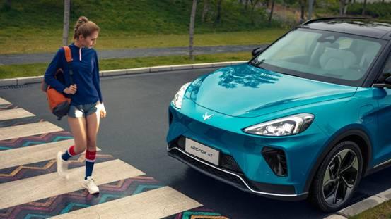 汽车发展新节点,看ARCFOX极狐如何突出新能源汽车重围