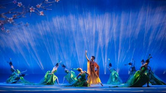 168 2017.11.07 云南艺术学院文华学院 原创舞蹈诗《心·悟》摄影@舞蹈中国-刘海栋